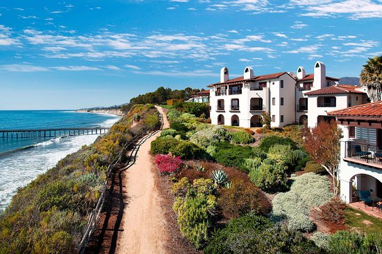 The Ritz-Carlton Bacara, Santa Barbara, a Hotel Partner with The Luxury Travel Agency