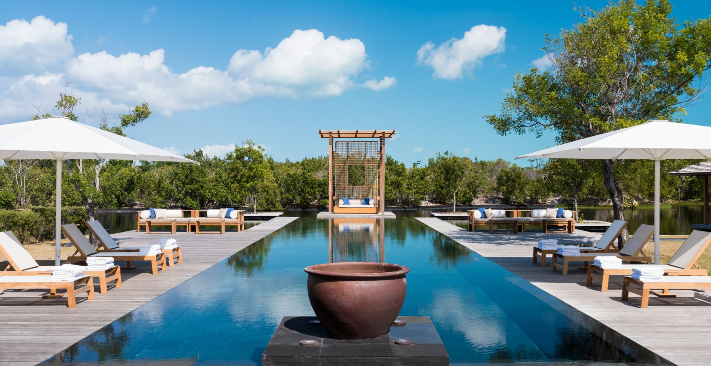 Amanyara, Turks and Caicos Luxury Resort
