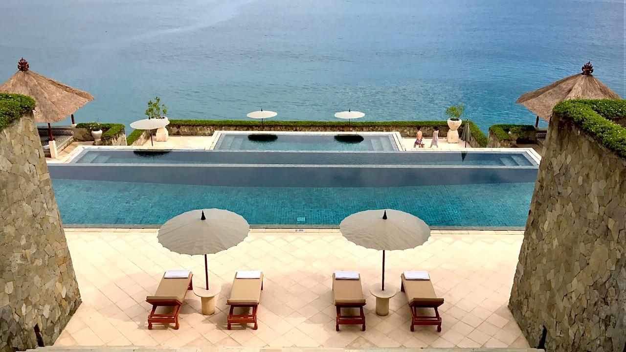 Amankila, a Partner Hotel of The Luxury Travel Agency