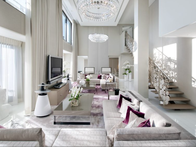 Mandarin Oriental Paris, a Partner Hotel with The Luxury Travel Agency