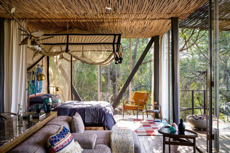 Singita Sweni, South Africa, a Partner Hotel with The Luxury Travel Agency