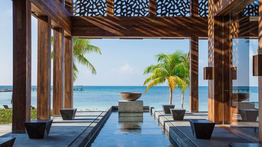 NIZUC Resort & Spa one of The Luxury Travel Agnecy's Partners