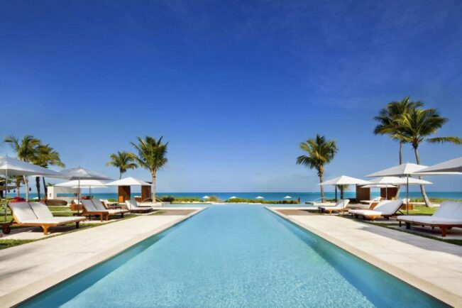 Grace Bay Club, a Partner Hotel of The Luxury Travel Agency