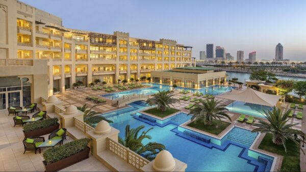 Park Hyatt Doha, a Partner Hotel of The Luxury Travel Agency