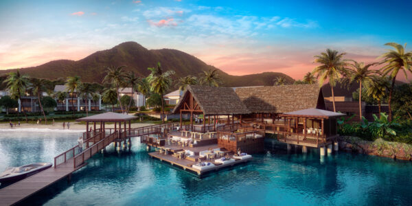 Park Hyatt St. Kitts, a Partner Hotel of The Luxury Travel Agency