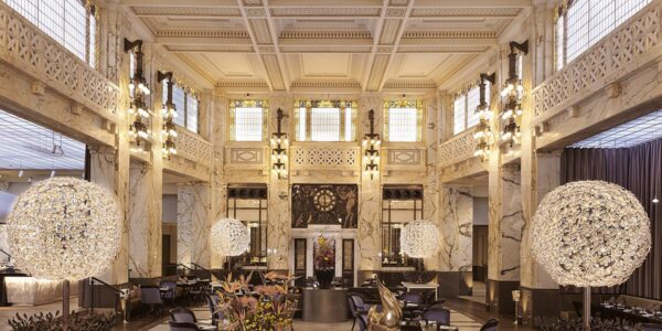 Park Hyatt Vienna, a Partner Hotel of The Luxury Travel Agency