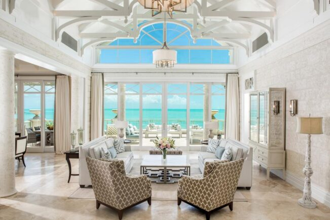 The Shore Club, a Partner Hotel of The Luxury Travel Agency