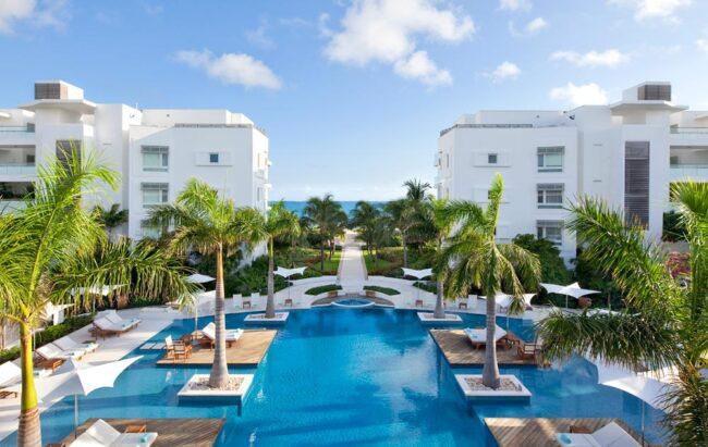 Wymara Resort, a Partner Hotel of The Luxury Travel Agency