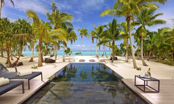 Luxurious Properties in South Pacific