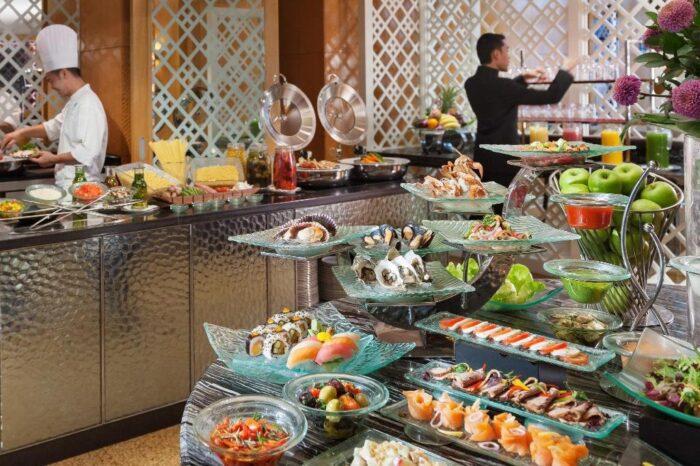 Luxury Travel in Kuala Lumpur Malaysia