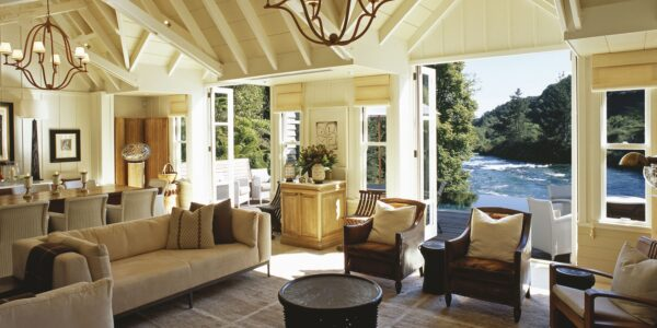Luxurious Properties in New Zealand