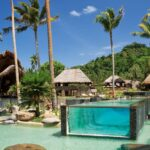 The Luxury Travel Agency's top luxurious property