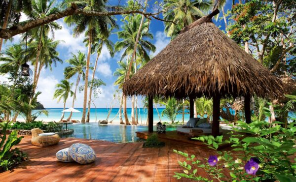Top Luxurious Property in Fiji