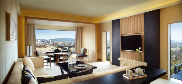 Luxurious Properties in Kyoto