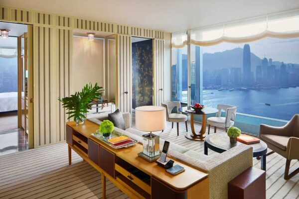 New Luxurious Property Hong Kong