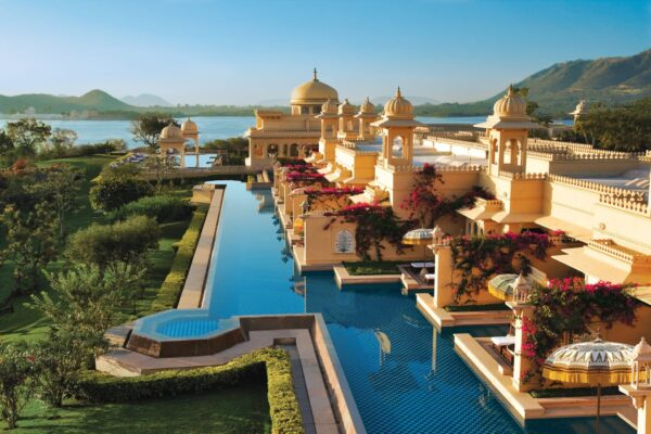 Luxurious Properties in India