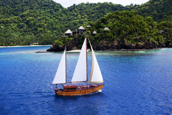 Luxury Travel Activities in Fiji