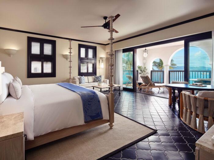 Belmond Cap Juluca, A Partner Hotel of The Luxury Travel Agency