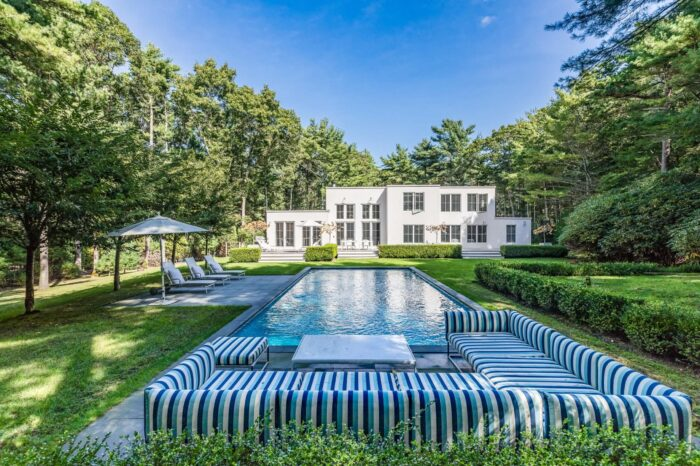 Private home in the East Hamptons, New York
