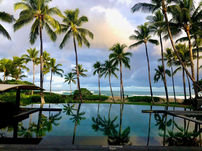 Four Seasons Hualalai, A Partner Hotel of The Luxury Travel Agency