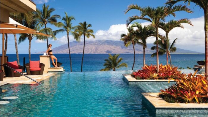 Four Seasons Maui, A Partner Hotel of The Luxury Travel Agency