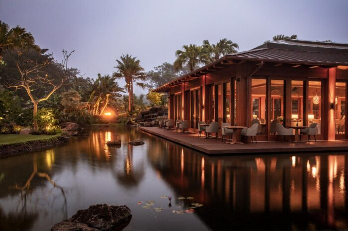 Four Seasons Sensei Lana'i, A Partner Hotel of The Luxury Travel Agency