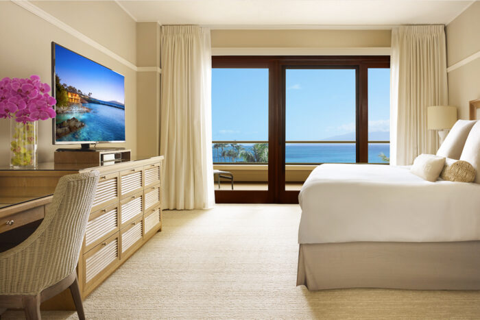 Montage Kapalua Bay, A Partner Hotel of The Luxury Travel Agency