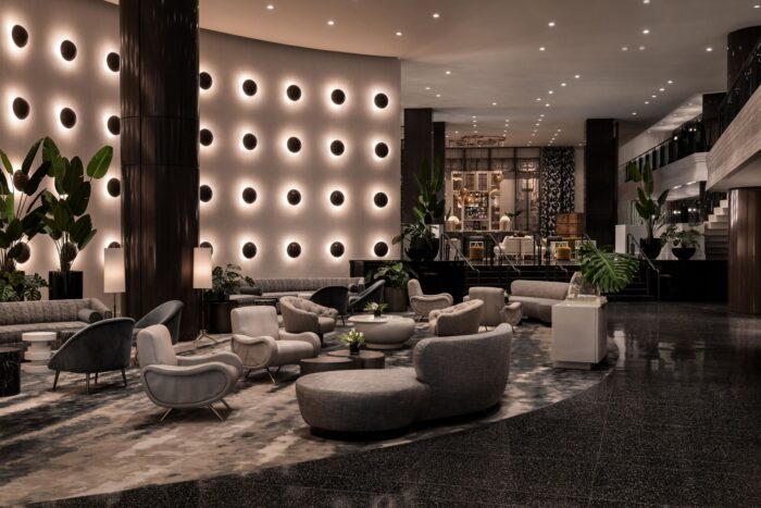 The Ritz-Carlton South Beach, A Partner Hotel of The Luxury Travel Agency
