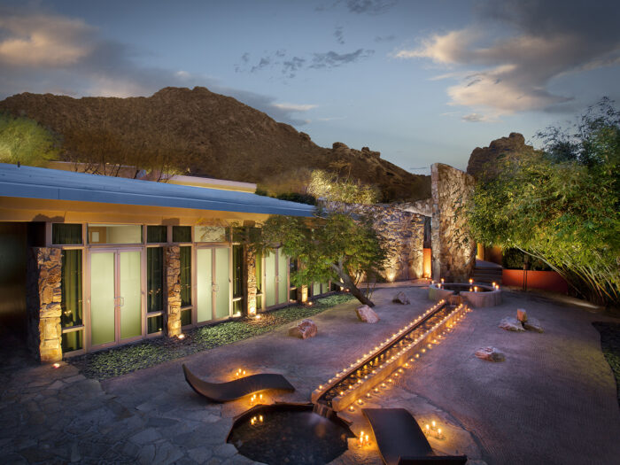Sanctuary on Camelback Mountain, A Partner Hotel of The Luxury Travel Agency