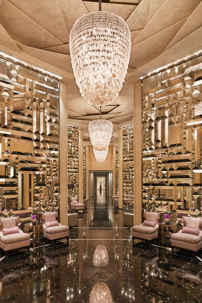 The St. Regis Bal Harbour, A Partner Hotel of The Luxury Travel Agency