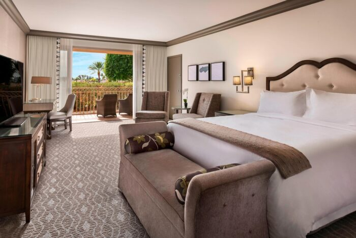 The Phoenician, A Partner Hotel of The Luxury Travel Agency