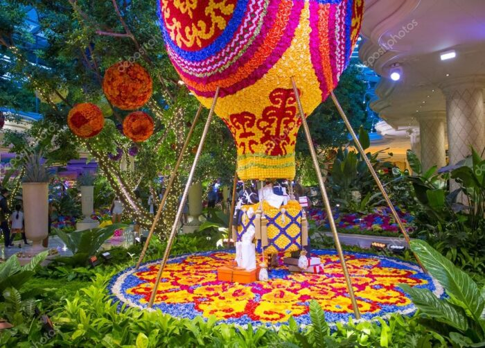 Wynn Las Vegas, A Partner Hotel of The Luxury Travel Agency
