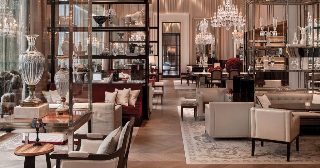 Luxury Hotels in NYC