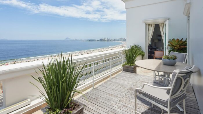 The Luxury Travel Agency loves this Rio property