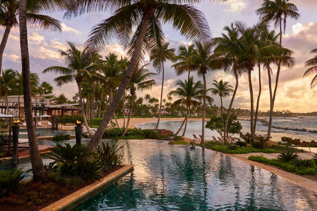 Luxurious Properties in Puerto Rico