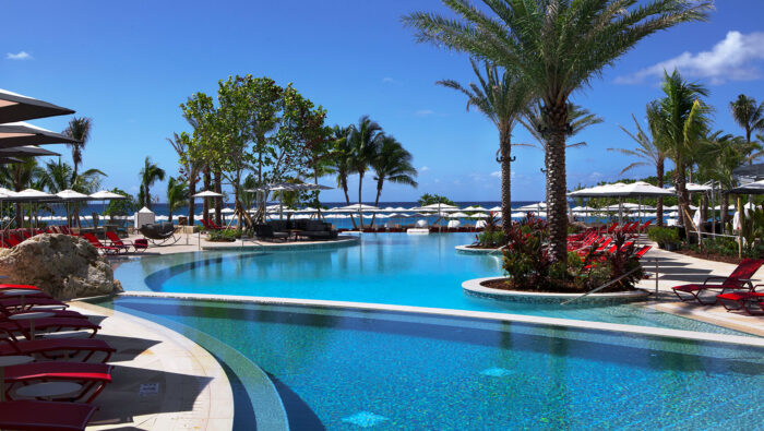 Luxurious Properties in Grand Cayman