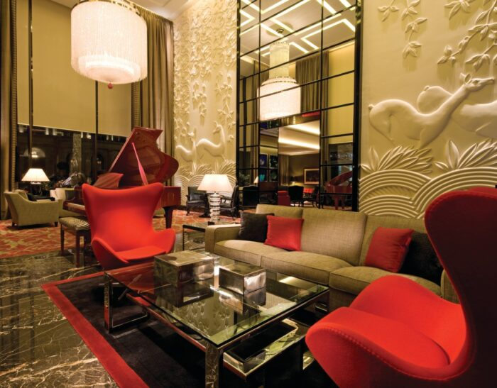Four Seasons Park Lane, A Partner Hotel of The Luxury Travel Agency