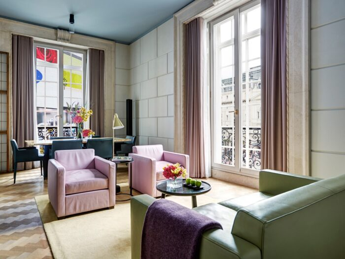 Hotel Café Royal, A Partner Hotel of The Luxury Travel Agency