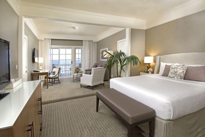 The Coronado San Diego, A Partner Hotel of The Luxury Travel Agency