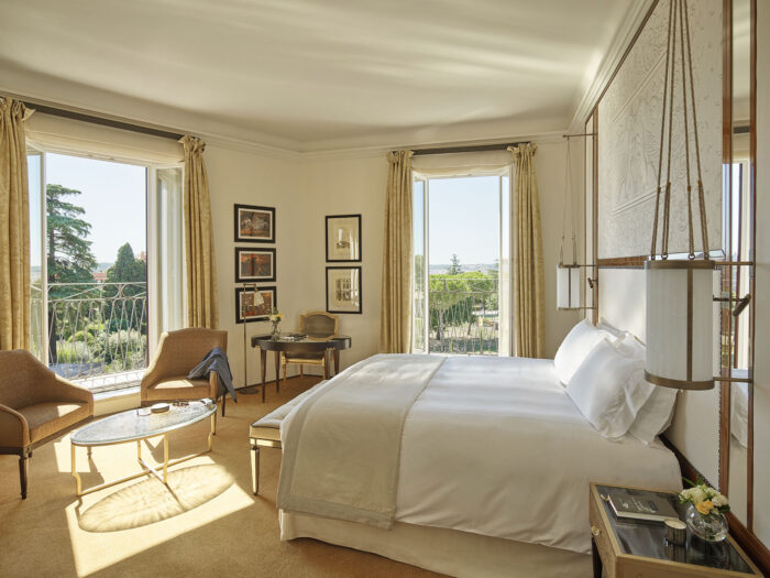 Hotel Eden Rome, A Partner Hotel of The Luxury Travel Agency