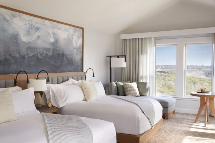 The Miraval Austin, A Partner Hotel of The Luxury Travel Agency