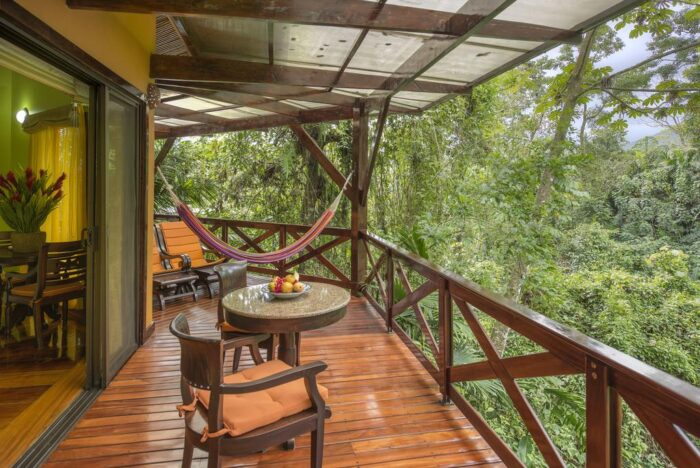 Nayara Tented Camp, Nayara Springs & Hayara Gardens, A Partner Hotel of The Luxury Travel Agency