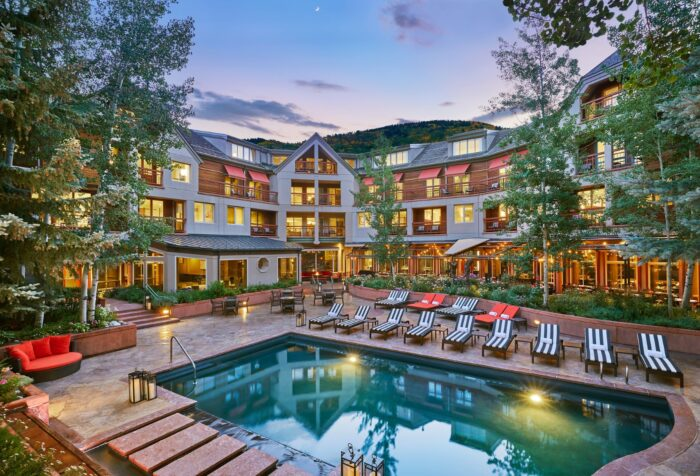 Luxurious Properties in Aspen