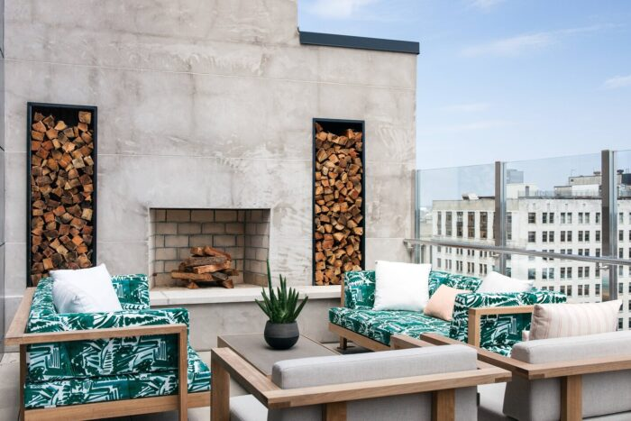 The Noelle Nashville, A Partner Hotel of The Luxury Travel Agency