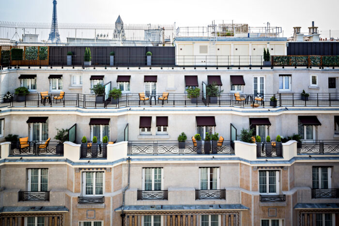 Hotel Prince De Galles, A Partner Hotel of The Luxury Travel Agency