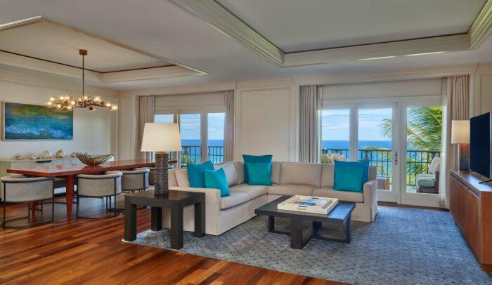 The Ritz-Carlton Kapalua, A Partner Hotel of The Luxury Travel Agency