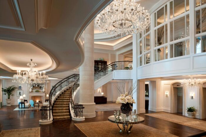 The St. Regis Atlanta, A Partner Hotel of The Luxury Travel Agency