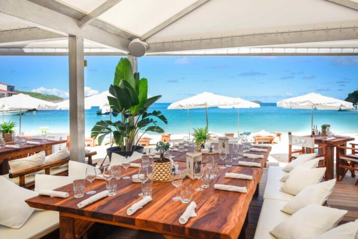 St Barths Luxury Travel