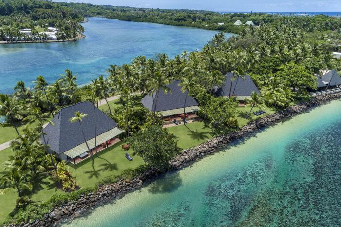 Shangri-La Partner Brand in Fiji