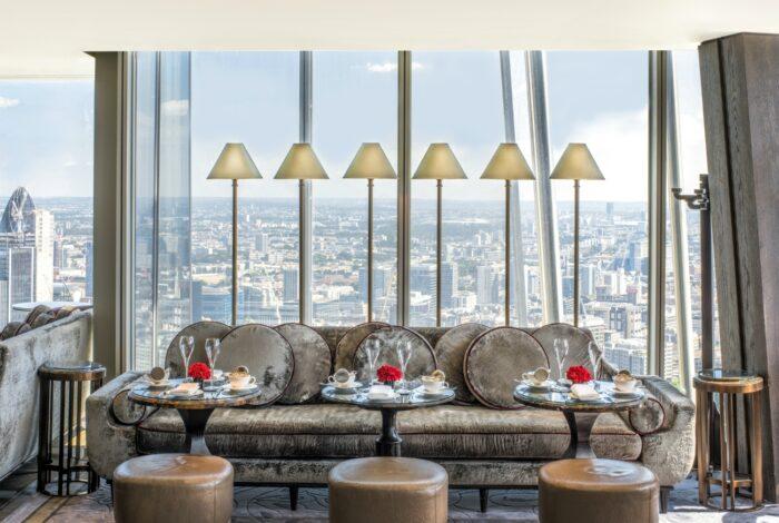 Partner Brands of The Luxury Travel Agency